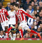 Tottenham Hotspur vs Stoke City, Premier League: live