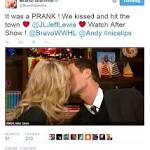 Brandi Glanville insists wine toss at Jeff Lewis on Watch What Happens Live was ...