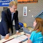 Heiner concedes in Kentucky, but race too close to call