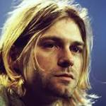 Police reviewing Kurt Cobain death evidence 20 years later