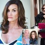 Janice Dickinson reveals she has been diagnosed with breast cancer