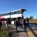 Investigators probing Ottawa bus-train crash recover data recorders
