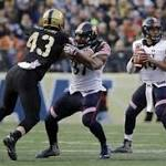 Navy Holds Off Army 17-10, Extends Winning Streak In Rivalry To 13