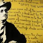 'Worcester Ramble' marks Bloomsday