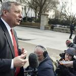 Transcript: Sen. Durbin on the Budget, Social Security, Drones