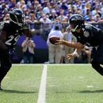 Fantasy football sit/start advice, Week 7: Falcons vs. Ravens