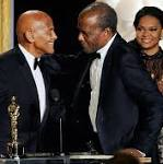 Oscar campaign trail's first stop: What we saw at the Governors Awards
