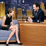 Jimmy Fallon takes 'Tonight Show' into terrific new territory