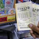 Ticket to paradise: Powerball jackpot could hit $1.3B
