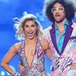 Redfoo is the First to be Eliminated from Dancing with the Stars