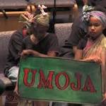 Kwanzaa kicks off in Valley