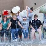 Kaneland, local residents accept ALS challenge