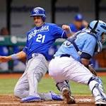 Rays call up outfielder Wil Myers