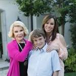 Joan Rivers Doctor Who Took Selfie, Allegedly Started Deadly Biopsy Identified