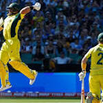 Hosts win Cricket World Cup openers