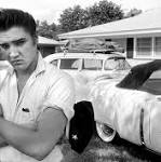 Fans, family celebrate Elvis' 80th