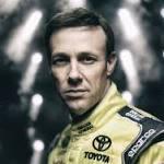 Matt Kenseth earns pole for Sprint Cup race at Bristol
