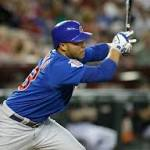 Chicago Cubs Trade Wellington Castillo To Seattle Mariners For Yoervis Medina
