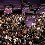 The key to Super Bowl Media Day: Embrace the absurdity