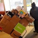 FedEx ties holiday delays to 'unprecedented surge' of shipments