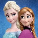 Frozen Fever when and where to see it