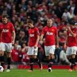 Revelling in Man United's misery