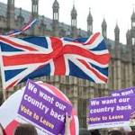 UK Vote on Whether to Leave Europe Imperils Global Climate