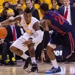 Dayton upsets No. 22 VCU 59-55, Jordan Sibert scores 19