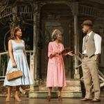 Theater review: 'The Trip to Bountiful'
