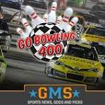 This Week in Auto Racing Aug. 2 - 3