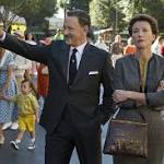 In super 'Saving Mr. Banks,' Disney charms Mrs. Travers