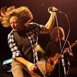 Pearl Jam to play Fenway Park