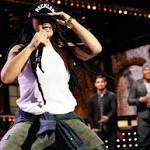 Gina Rodriguez Murders ''A Milli'' on Lip Sync Battle and Chrissy Teigen's Reaction Is Priceless