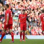 Steven Gerrard kept Liverpool dreaming until the end