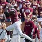 SEC Football by the numbers: Stomps, nail-biters and Mississippi State's first 9-0 ...