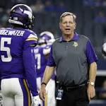 Hartman: Vikings' Turner says Peterson ranks among best