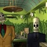 Remastered Grim Fandango Won't Be Limited to PS4 and Vita Release