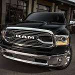 Ram Truck to debut redesigned luxury pickups in Chicago