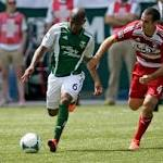 FC Dallas loses for only 3rd time this season