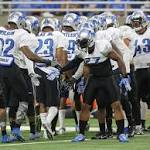 Eric Ebron carted off field at Lions practice