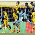 SKC Break Hearts in Road Win at Columubs