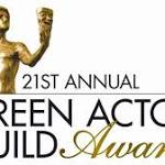 SAG Awards good (Uzo Aduba), bad (Patricia Arquette reading) and ugly ('Game ...