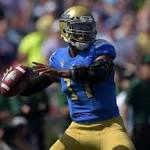 NFL Draft 2015: Chicago Bears Have Quarterback Options In Hundley, Petty ...