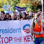 A Historic Climate Win, Keystone XL's Unfinished Business and Obama's Shaky ...