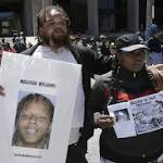 Cleveland Officer's Acquittal in Two Deaths Sets Off Protests