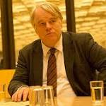 Philip Seymour Hoffman and the weirdness of watching dead men act