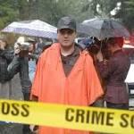 'Backstrom' review: Rainn Wilson back as hot mess