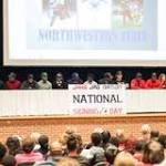 Cause to Celebrate: High school athletes realize dreams on National Signing Day