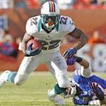 Bills offer contract to Reggie Bush to fill RB void