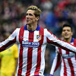 Torres scores as Atletico topples Getafe